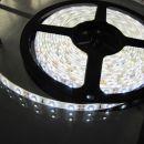 ΤΑΙΝΙΑ LED SMD 3528 12V LED STRIP 5M WHITE