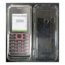 Θήκη Crystal Nokia 3500 Classic