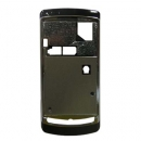 Γνήσια Μπροστινή Πρόσοψη Samsung i8910 Omnia HD Μαύρο