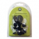 Hands Free Stereo Motorola S200 Mini USB Μαύρο