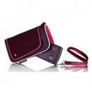 Θήκη Μεταφοράς Sony Ericsson IPC-40 Μωβ