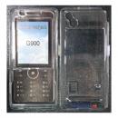 Θήκη Crystal Sony Ericsson G900