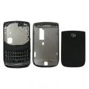 Γνήσια Πρόσοψη BlackBerry 9800 Torch Μαύρο με Πληκτρολόγιο