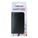 Θήκη Κάθετη Aniline Nokia N95 8Gb Μαύρο