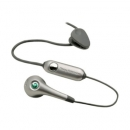 Hands Free Sony Ericsson HPB-60 Ασημί (Ασυσκεύαστο)