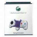 Πληκτρολόγιο για παιχνίδια Sony Ericsson Z600