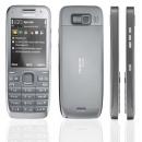 Dummy Phone Nokia E52 Aluminium