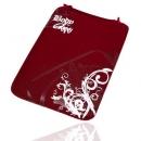 Θήκη Laptop Sleeve Body Glove 8''-11.6'' Κόκκινο
