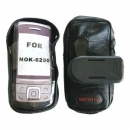 Θήκη Zip Rottary Clip Nokia 6280