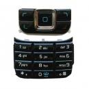 Πληκτρολόγιο Nokia 6111 Μαύρο