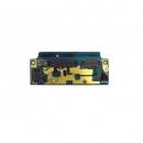 Γνήσια Πλακέτα Πάνω Πληκτρολογίου Sony Ericsson W910 με Μικρόφωνο