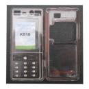 Θήκη Crystal Sony Ericsson K810