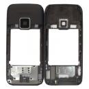 Γνήσιο Μεσαίο Πλαίσιο Nokia E65