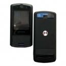 Πρόσοψη Motorola Z3 Μαύρο