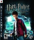 HARRY POTTER AND THE HALF-BLOOD PRINCE PS3 ���