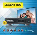 Νέος ΕΠΙΓΕΙΟΣ ΨΗΦΙΑΚΟΣ ΔΕΚΤΗΣ MPEG-4 FULL HIGH DEFINΙTION LEGENT HD3