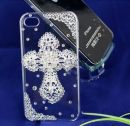 ΘΗΚΗ I-PHONE 4/4s case iphone 4/4s swarovski