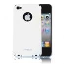 Θήκη Shield Apple iPhone 4 Original S-1 Λευκό/White
