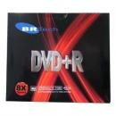 DVD+R χωρητικότητας 4.7GB(10 τεμ.)