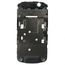 Γνήσια Βάση Οθόνης-Slider Sony Ericsson W100i Spiro Μαύρο