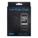 Καλώδιο Σύνδεσης USB Apple iPhone 4