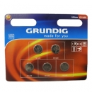 Lithium Button Cells Grundig CR1620 3V 5 τεμ.
