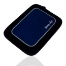 Θήκη Laptop Sleeve Body Glove 8''-11.6'' Μπλε-Μαύρο