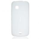 Θήκη Silicon Nokia CC-1012 C5-03 Λευκό