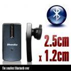 BLUETOOTH Bluedio T9 2.5x1.2cm