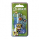 Flashing J-Strap SpongeBob Mobile