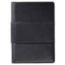 Θήκη Δερμάτινη Trexta BlackBerry PlayBook Marquis Μαύρο