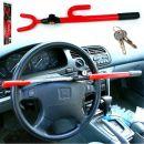 Αντικλεπτικό Αυτοκινητου - Προστασία κλοπής Αυτοκινητου - Αντικλεπτικό σύστημα τύπου μπαστούνι φραγής περιστροφης τιμονιού αυτοκινήτου (νέος τύπος από υψηλής ποιότητας ατσάλι Πρακτικά απαραβίαστο)
