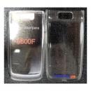 Θήκη Crystal Nokia 6600 Fold