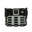 Πλακέτα Πληκτρολογίου Nokia N82 Μαύρο