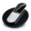 Ασύρματο Τηλέφωνο Grundig FRAME ECO Μαύρο-Ασημί