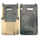 Γνήσιο Πάνω Μέρος Μηχανισμού Slider Sony Ericsson W910 Χρυσό
