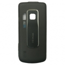 Γνήσιο Καπάκι Μπαταρίας Nokia 6210 Navigator Μαύρο