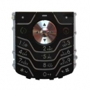 Πληκτρολόγιο Motorola L6 Μαύρο