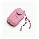 Θήκη Μεταφοράς Sony Ericsson IPJ-60 Ροζ