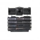 Γνήσιο Πληκτρολόγιο Sony Ericsson K770 Μαύρο