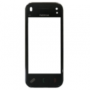 Touch Screen Nokia N97 Mini Μαύρο (Μηχανισμός Αφής)