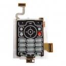 Καλώδιο Πλακέ Motorola V3 με Μεμβράνη Πληκτρολογίου