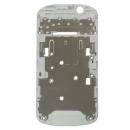 Γνήσια Βάση Οθόνης-Slider Sony Ericsson W100i Spiro Λευκό