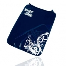Θήκη Laptop Sleeve Body Glove 8''-11.6'' Μπλε
