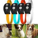 ΔΟΡΥΦΟΡΙΚΟΣ ΕΝΤΟΠΙΣΤΗΣ ΖΩΩΝ GPS TRACKER TK208 ΓΙΑ ΣΚΥΛΟΥΣ, ΓΑΤΕΣ ΚΑΙ ΛΟΙΠΑ ΖΩΑ PET Realtime GPS/GSM Tracker System For Cats Dogs FREE APP For Mobile Dog Cat Pets Tracker TK208
